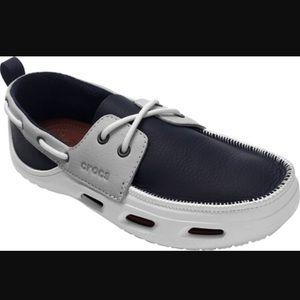 Crocs Cove Boat Shoe