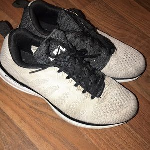 APL Sneakers Size 8 - Gently Used