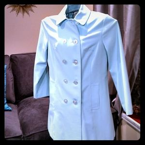 Retro Over Coat, Pre-Loved ❤️ Excellent Condition!