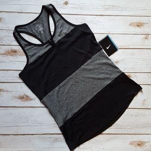 NWT Nike Dri-Fit tank