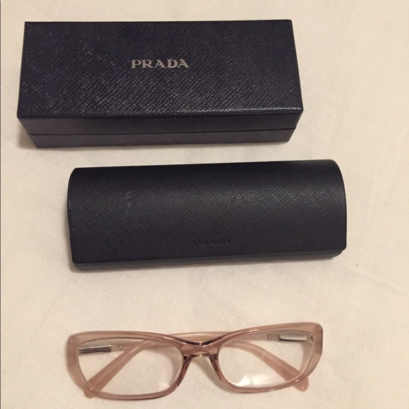 1f96a6bc134f Prada Reading Glasses. M 5a0faf70b4188e1e64002062. Other Accessories ...