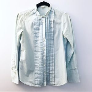🖤💙 J. C R E W Slim Fit Button Down Dress Shirt