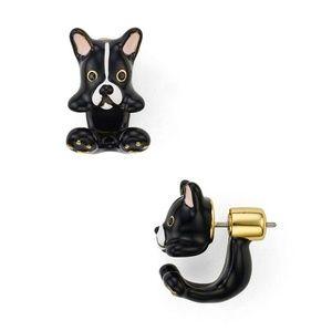 Kate Spade Ma Cherie Antoine Dog Ear Jackets