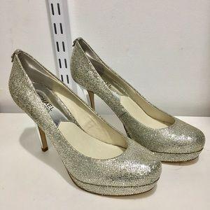 New Michael kors heels