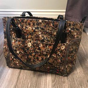 Sakroots Handbag Tote