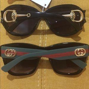 $20 each $30 both of them ! 😎😎 GG sunglasses 😎