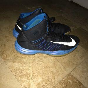 Nike Hyperdunks!