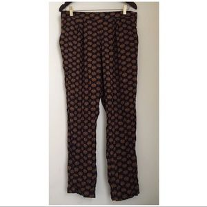 H&M Women's Casual Pants Size 12