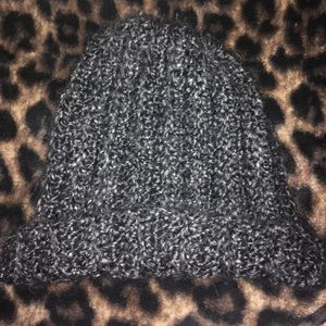 Other - Hand nitted beanie