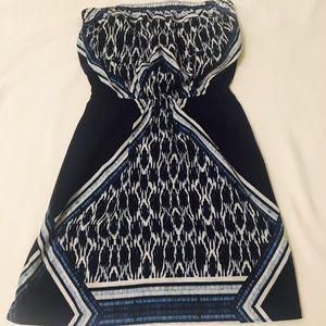 Cute pattern Express dress