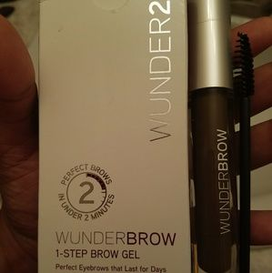 Other - Winter Brow in brown/black