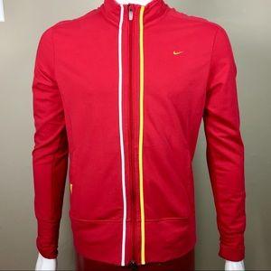 Women's XL (16-18) Nike dri-fit jacket