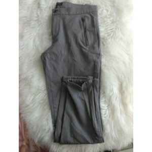 Banana republic ankle pants