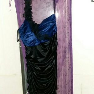 Windsor prom dress