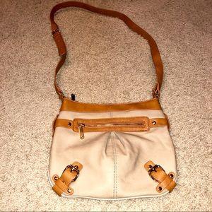 Charming Charlie's shoulder bag. EUC
