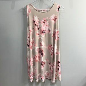 NWOT Dress Size Large