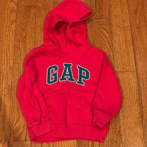 Gap Toddler sweatshirt
