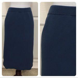 Kate Spade Saturday knit skirt