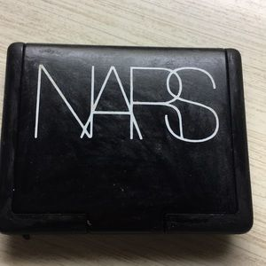 "NARS eyeshadow duo in ""Wicked"""
