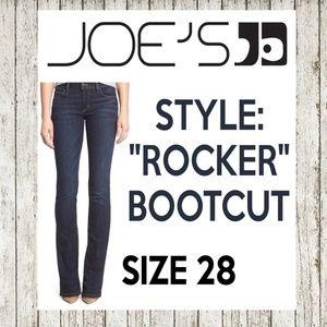 """Joes """"Rocker"""" Jeans"""