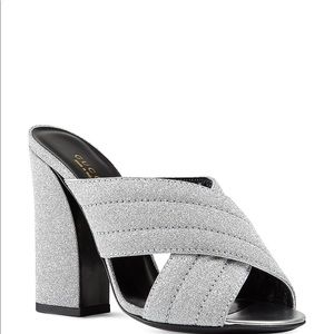 Gucci Webby sandals