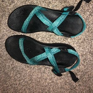 chaco's