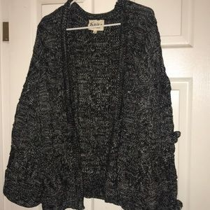 New For Love and Lemons Cardigan