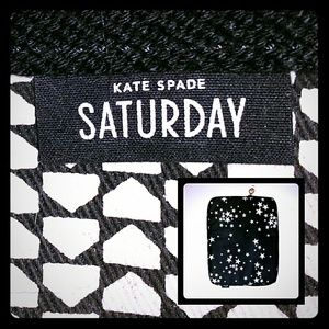 Kate Spade Saturday tote and Pouch