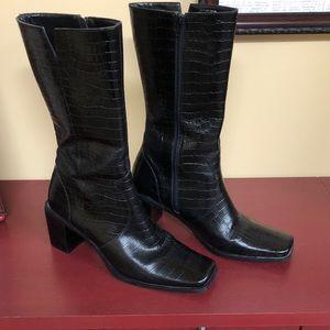 Bandolino Leather Boots