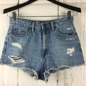 • BDG • Jean Shorts Sz 29