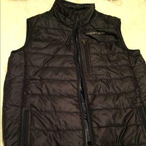 Vineyard Vines quilted puffy vest