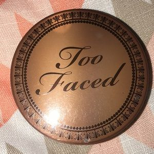 "Too Faced Chocolate Soleil Bronzer in ""Chocolate"""