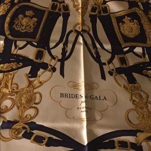 HERMES BRIDES de GALA
