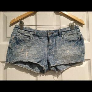 Michael Kors Jeans Shorts