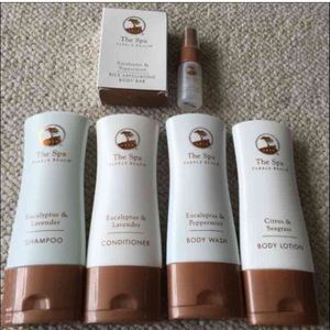 Other - The Spa @ Pebble Beach Spa Products by June Jacobs