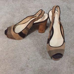 NWOT CK heels