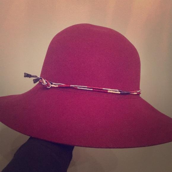 c2b4e7e7dd8 Rag   Bone 100% wool hat