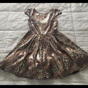 Betsey Johnson Sequin Dress