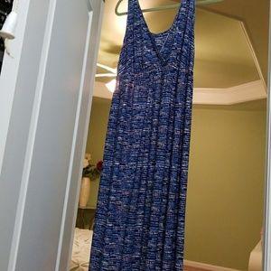 Alfani Maxi Dress