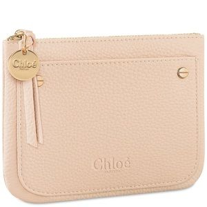 Chloe pouch bag new