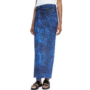HELMUT LANG Resid Skirt