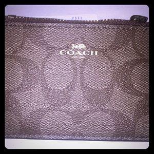 Coach Mini Skinny / Change Purse