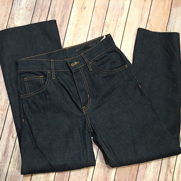 ed1cd1e3 Zara Jeans | Nwot Woman Cropped High Waist Size 2 | Poshmark