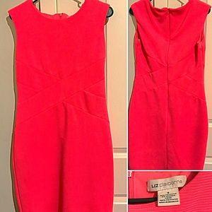 Pink Liz Claiborne Dress