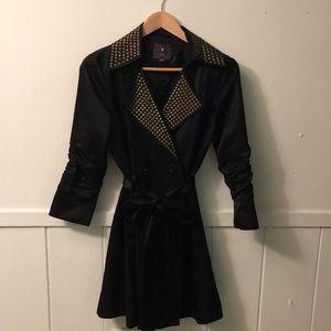 XXI trench coat