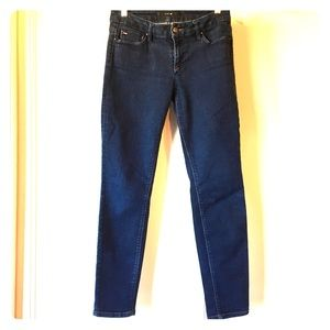 Joes Chelsea Ankle Jeans Blue Size 27