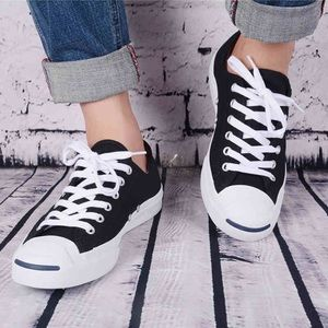 Converse Jack Purcell Low Top Unisex Shoes