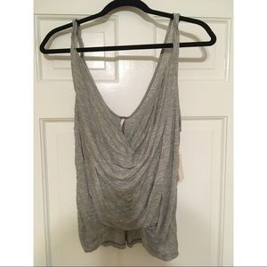 Free People Tank NWT
