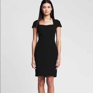 Banana Republic Sloan Dress