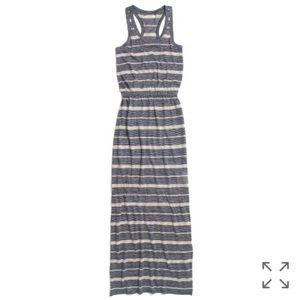 Madewell tank dress